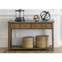 Weatherford Sofa Table