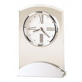 Tribeca Table Clock