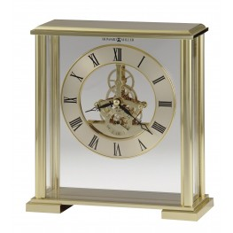 Fairview Table Clock