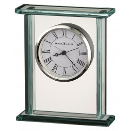Cooper Table Clock