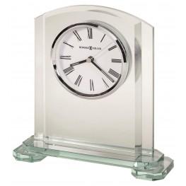 Stratus Table Clock