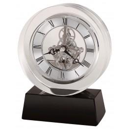 Fusion Table Clock
