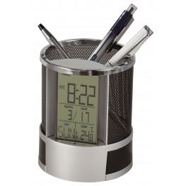 Desk Mate Table Clock