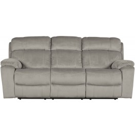 Uhland Granite Power Reclining Sofa