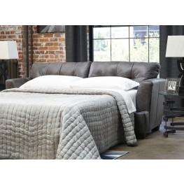 Inmon Charcoal Queen Sofa Sleeper