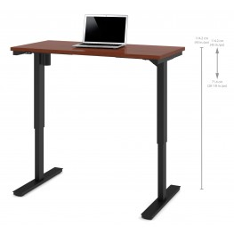 """48"""" Bordeaux Electric Height Adjustable Table"""