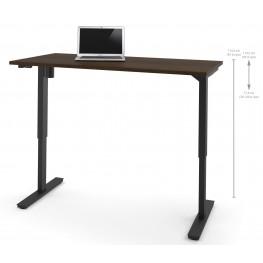 "60"" Tuxedo Electric Height Adjustable Table"
