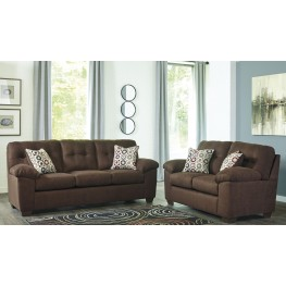 Ackerly Java Living Room Set