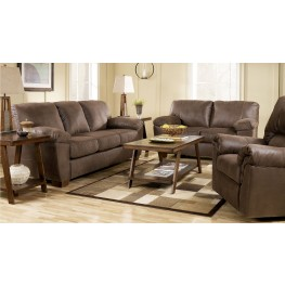 Amazon Walnut Living Room Set