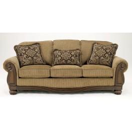 Lynnwood Amber Stationary Sofa