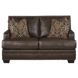 Corvan Antique Loveseat