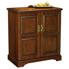 Lodi Wine & Bar Cabinet