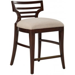 Virage Truffle Counter Stool