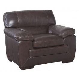 Biscayne Espresso Chair