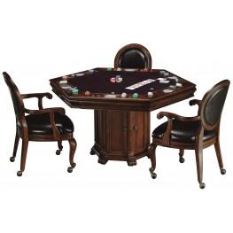 Niagara Pub & Game Table Set