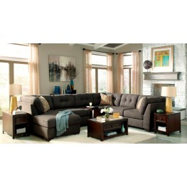 Delta City Steel LAF Sectional