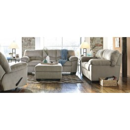 Dailey Alloy Living Room Set