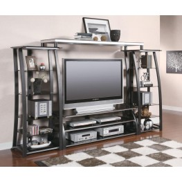 Metal Entertainment Unit 700681-82-83