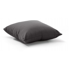 Laguna Outdoor Pillow Grey