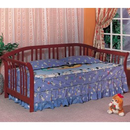 4809 Transitional Twin Daybed