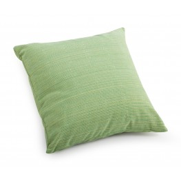 Parrot Lime mix thread Small Pillow