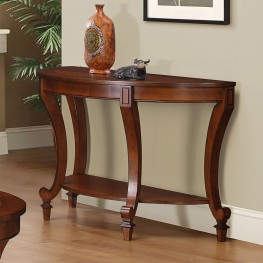 Inlay Table Top Sofa Table