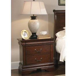 Carriage Court Night Stand