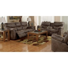 Alzena Power Reclining Living Room Set