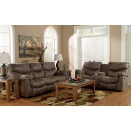 Alzena Reclining Living Room Set