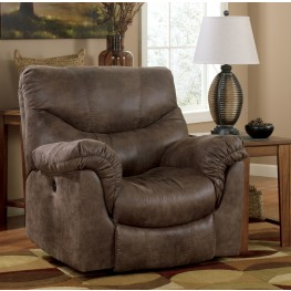Alzena Power Rocker Recliner