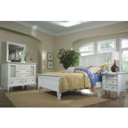 Ashby Panel Bedroom Set
