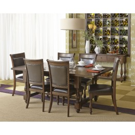 Grand Havana Dining Room Set