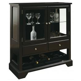 Leo Wine Cabinet