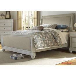 Harbor View III Queen Sleigh Bed