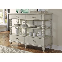 Harbor View III Sideboard
