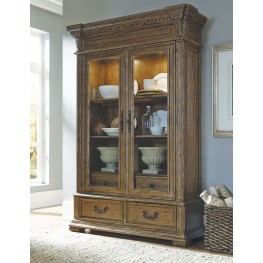Stratton Medium Wood China