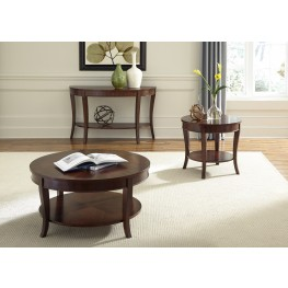 Bradshaw Occasional Table Set
