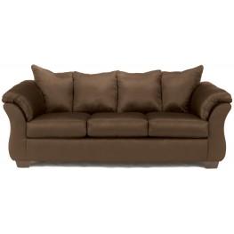 Darcy Cafe Full Sleeper Sofa