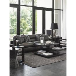 Carrera Toscana Leather Living Room Set