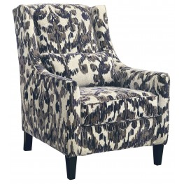 Owensbe Accent Smoke Accent Chair