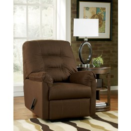 Durapella Cafe 0 Wall Recliner