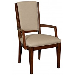 Elise Spectrum Arm Chair Set of 2