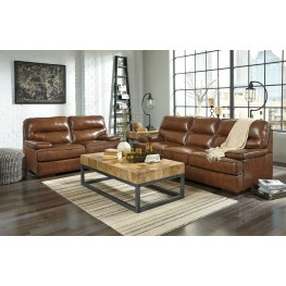Palner Topaz Living Room Set