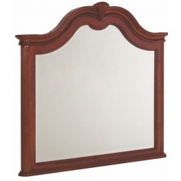 Cherry Grove Classic Antique Cherry Mirror