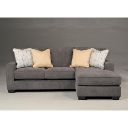 Hodan Marble Sofa with Chaise