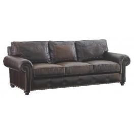 Kilimanjaro Riversdale Leather Sofa