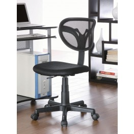 Black Mesh Office Chair 800055K