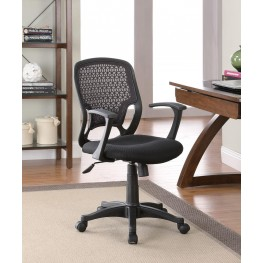 Black Office Chair 800056