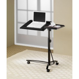 Black Laptop Stand 800215