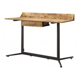 801218 Brown Desk